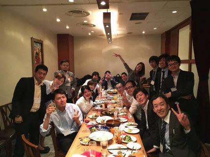 西日本支社メンバー