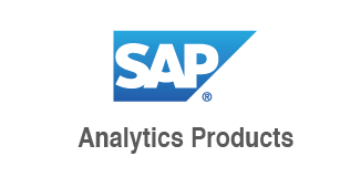 SAP – Analytics Products 製品情報