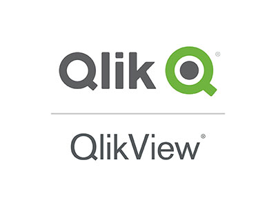 QlikViewロゴ