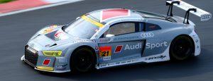 SUPER GT開幕!レース分析のシーズンも始まる