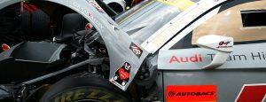 Super GT 第4戦 – 天気予測がレース展開を優位に!