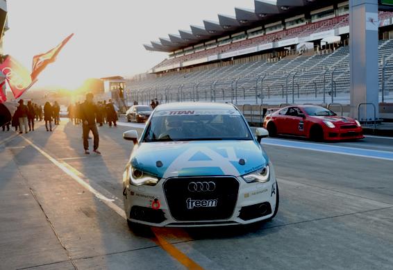 レース分析を知るためのレース参戦4