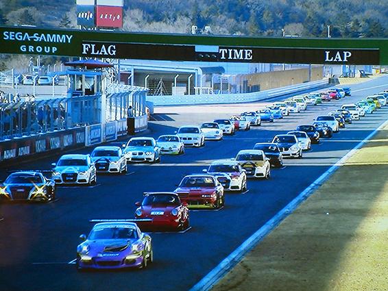 レース分析を知るためのレース参戦8