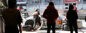 SuperGT レース分析の取り組み – 2018年にむけて