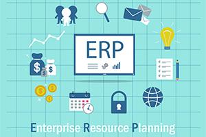 身近な例で理解するSAP ERP